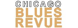Chicago Blues Revue Logo